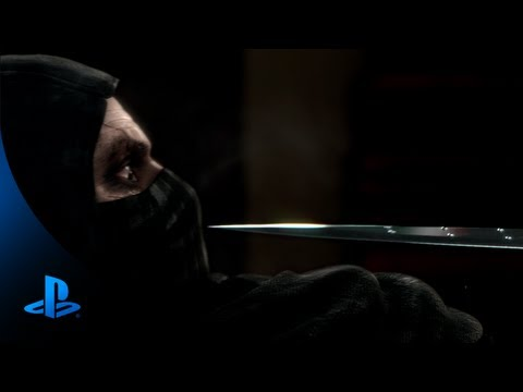 Thief - Out of the Shadows (PS4) | E3 2013