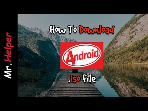 How To Download Android KitKat 4.4 .iso File