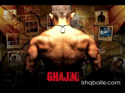 Latoo - Ghajini