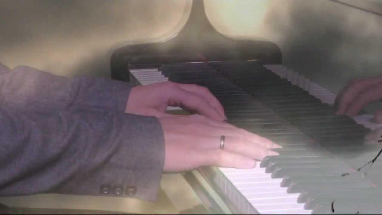 Von fremden Menschen und Ländern - Holger Miersch (Piano)