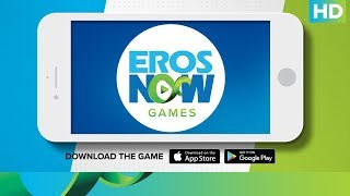 Video Games Day | Eros Now Games | Download Now On Google Play