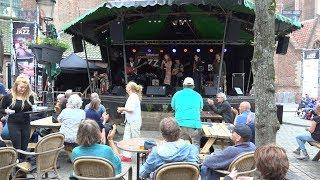 Marre en Marit op Amersfoort Jazz 2019