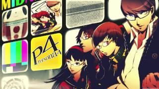 Download lagu Persona 4 The Animationkey plus words MP3