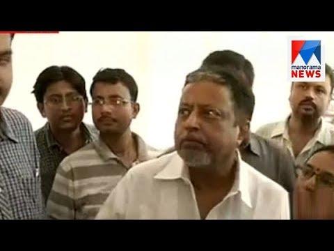 Mamata loyalist Mukul Roy quits TMC, may join BJP  | Manorama News