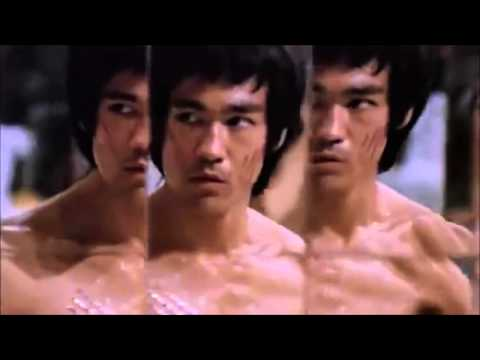 Bruce Lee Remix -  Be Water My Friend 1 Hour