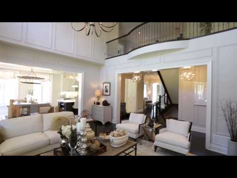The Estates of Wyndance - Cavendish Model Home Tour