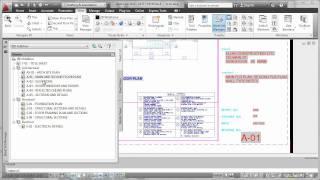 Sheet Sets - Title Block Integration - Properties