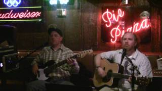 Old Man (acoustic Neil Young cover) - Mike Massé and Jeff Hall
