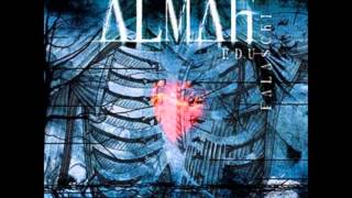 Almah - Primitive Chaos cover