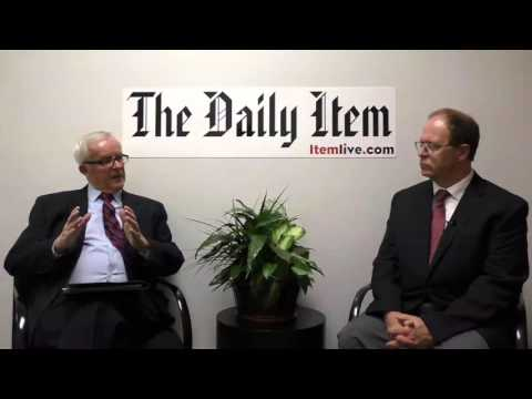 2015 Lynn Post-election Wrapup - The Daily Item
