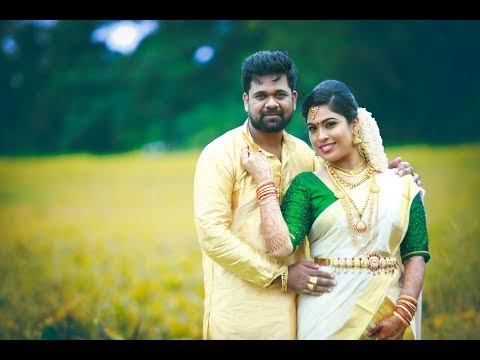 Vivin & Silpa Wedding Highlights | Sita Kalyana | Solo 2017