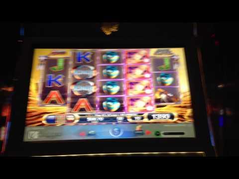 Casino online american express