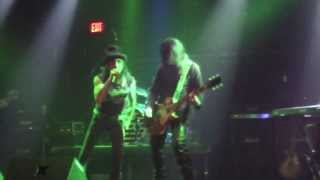 Killer- Is It My Body (Alice Cooper Tribute Band)