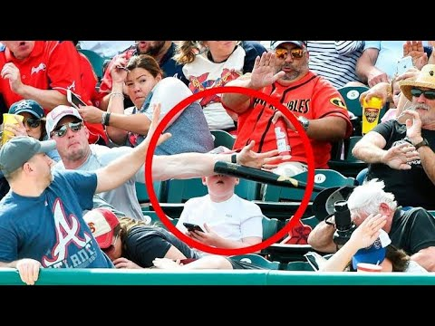 CRAZIEST SAVING LIVES MOMENTS IN SPORTS