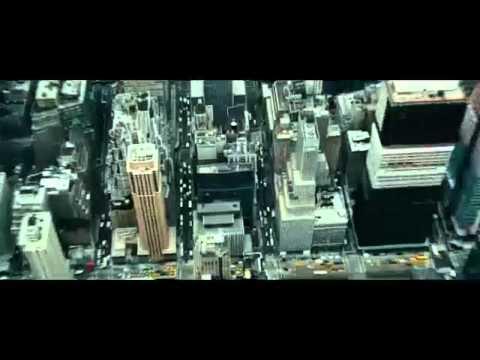 Trailer :.El legado de Bourne  en Español