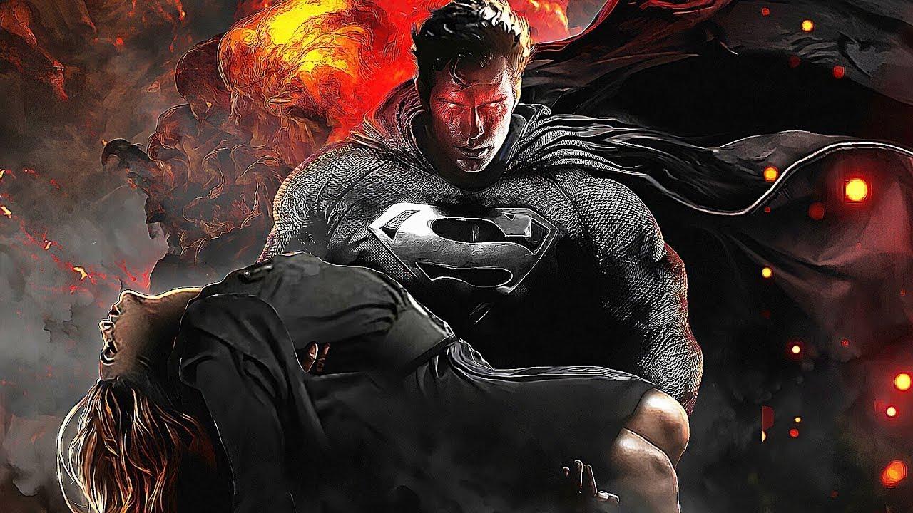 Download EVIL Justice League Vs Justice League FULL MOVIE (2021) All Cinematic Cutscenes Superhero