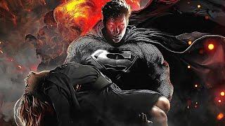 EVIL Superman vs Justice League & BATMAN Full Movie All Cutscenes [4K-60FPS]