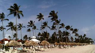 Walking Tour of the Majestic Mirage Resort in Punta Cana