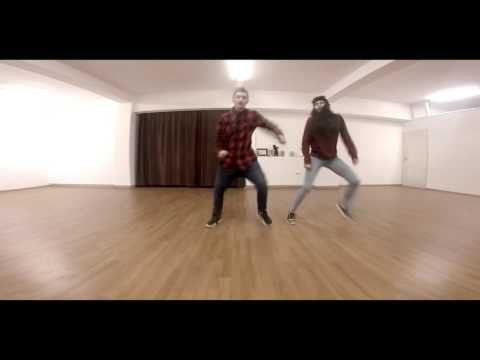 French Montana - Moses ft. Chris Brown, Migos (Choreography) by Cyutz