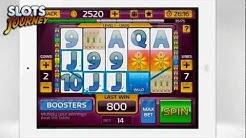 Slots Journey — Slot Machines