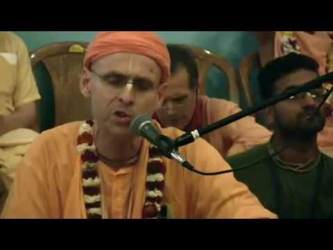 Mayapur Kirtan Mela 2015 Day 4 - By Kadamba Kanana Swami | Krishna Consciousness | ISKCON