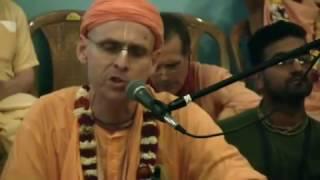 Mayapur Kirtan Mela 2015 Day 4 - By Kadamba Kanana Swami