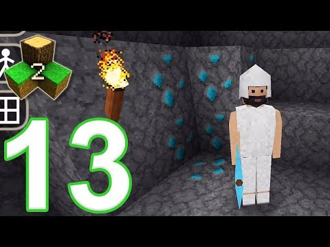 Survivalcraft 2 - Gameplay Walkthrough Part 13 (iOS, Android)