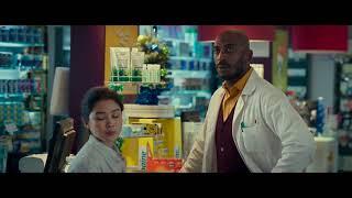 Санта и компания / Santa&Cie -- дублированный трейлер 1080р (2017)