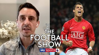 How did Cristiano Ronaldo become the player he is today? | The Football Show