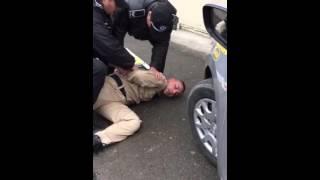 scandal Politia Locala Breaza