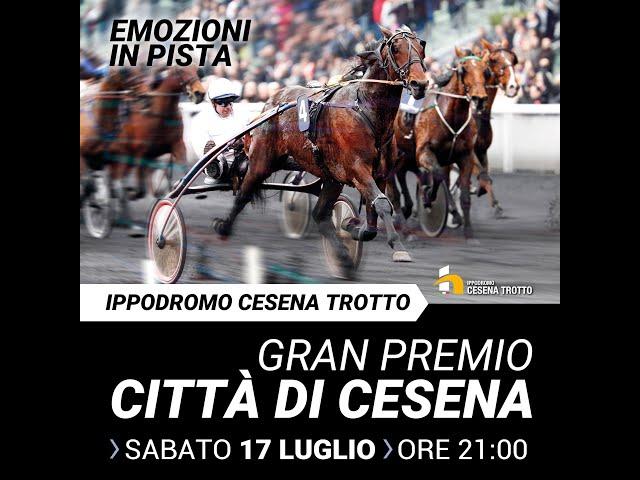 Gran Premio Città di Cesena 2021