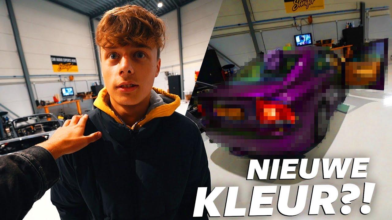 Download MEES ZIJN GEÜPGRADEDE AUTO TERUG GEVEN! | #328