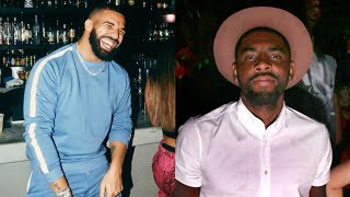 Did Kyrie Irving really GHOST his team to go party w Drake?