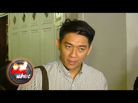 Hot Shot 12 Januari 2019 - Ivan Seventeen Masih Terpukul atas Kepergiaan Almarhumah Istrinya