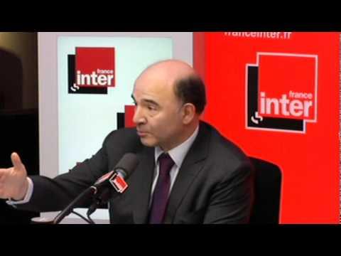 Les débats de la matinale : François Baroin / Pierre Moscovici