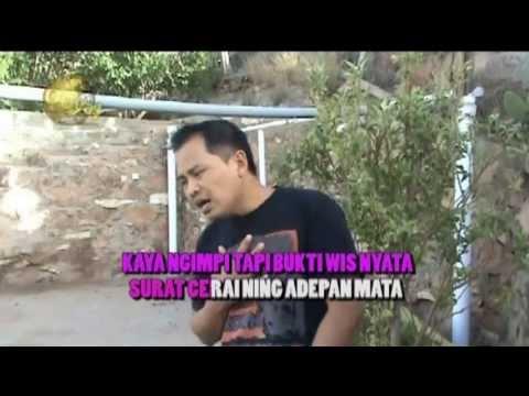 GUGAT CERAI LAGU TARLING CERBONAN( kang oby )