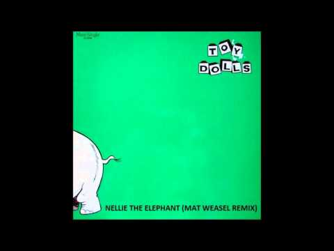 Mat Weasel Busters - Nellie The Elephant