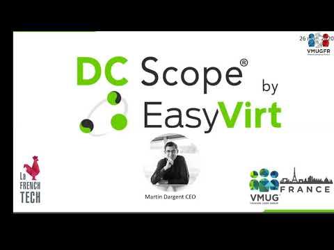 VMUG Webcast Easyvirt 2020