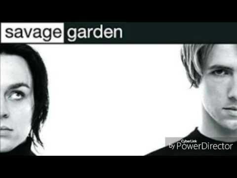 Savage Garden Iñstrumental Medley 2