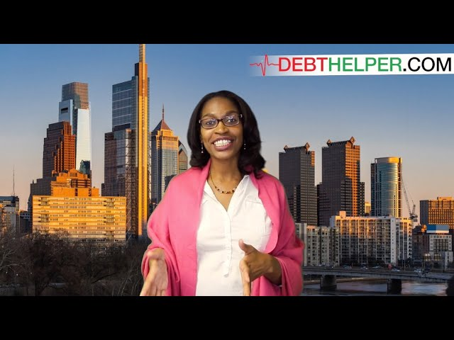 Realtor Veronica Woods speaks on benefits on working with Debthelper.com