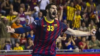 Best of Handball ● BEST GOALS I ᴴᴰ