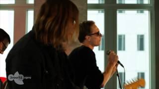 Eagulls - Nerve Endings live op Motel Mozaique 2014
