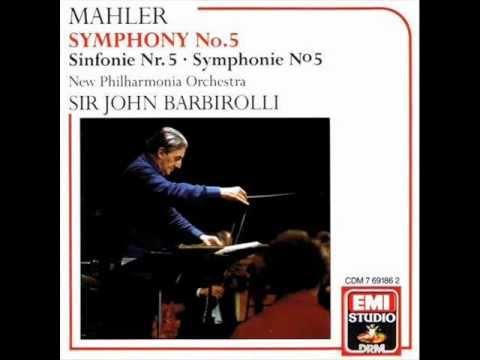 「巴畢羅里 馬勒五號交響曲」的圖片搜尋結果