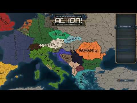 EU4 World Building ITA L'Europa dell'Islam