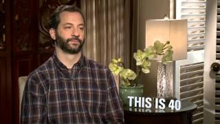 This Is 40: Judd Apatow Exclusive Interview