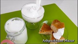 Nishala Ramadan Sweets | طرز تهیه نشالا