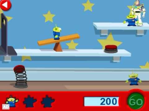 Disney Pixar Pals: Learning Game for Kids | LeapFrog
