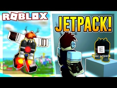 HOW TO GET THE *SECRET* JETPACK IN MAD CITY   Roblox
