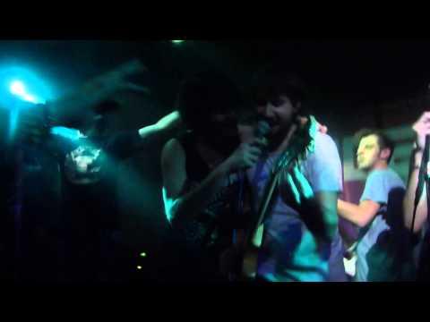 Umbrella - Vanilla Sky - Punk Is Dead Tour, Ideal Magenta 09.02.13