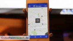 Die Aral-App im Test auf Gutscheinrausch.de